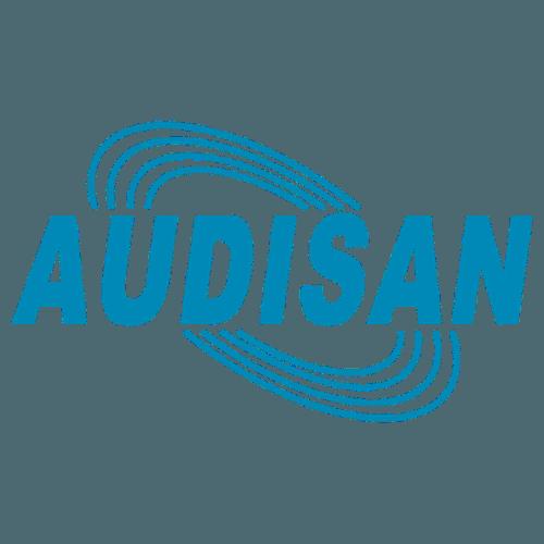 Logo Audisan Apparecchi Acustici